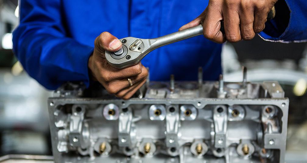 Interclym mecánico servicio de asistencia técnica